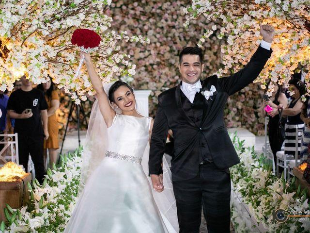 O casamento de Yuri e Ritchelly em Itapecerica da Serra, São Paulo 16