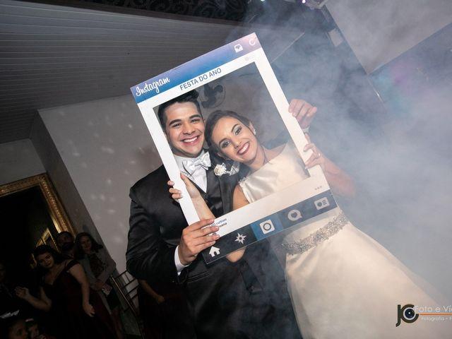 O casamento de Yuri e Ritchelly em Itapecerica da Serra, São Paulo 17
