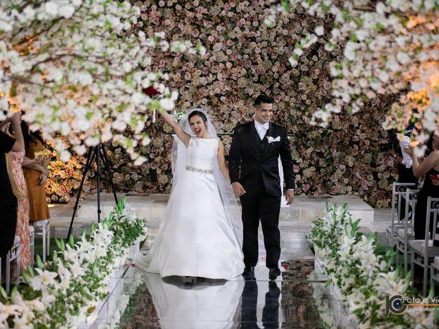 O casamento de Yuri e Ritchelly em Itapecerica da Serra, São Paulo 19