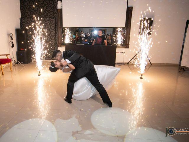O casamento de Yuri e Ritchelly em Itapecerica da Serra, São Paulo 20