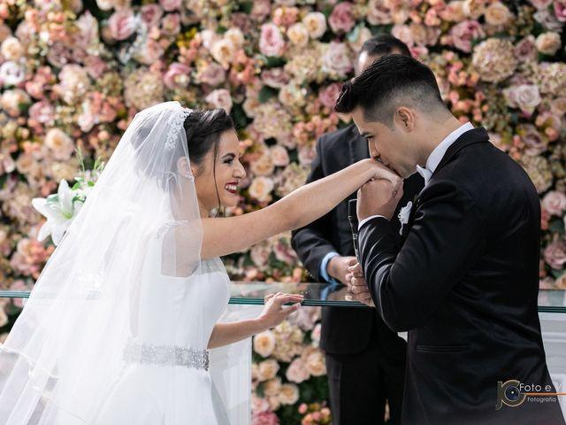 O casamento de Yuri e Ritchelly em Itapecerica da Serra, São Paulo 21