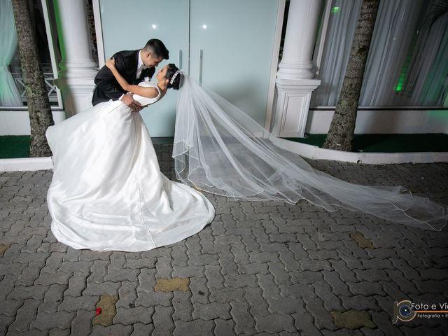 O casamento de Yuri e Ritchelly em Itapecerica da Serra, São Paulo 24