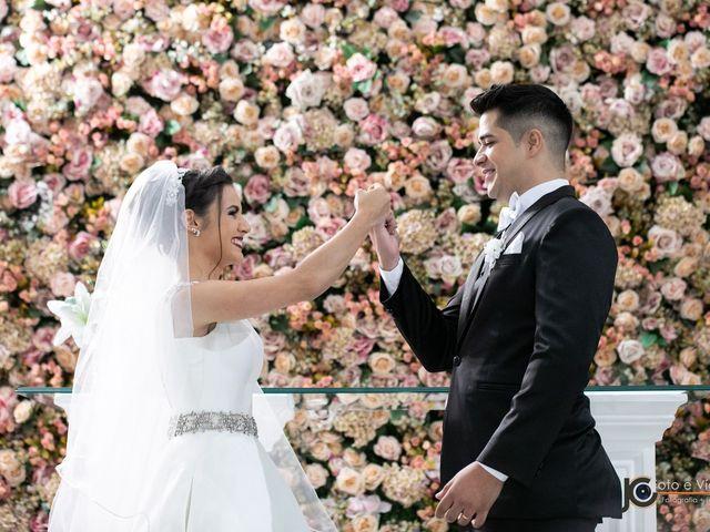O casamento de Yuri e Ritchelly em Itapecerica da Serra, São Paulo 25