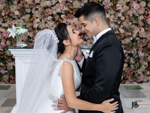 O casamento de Yuri e Ritchelly em Itapecerica da Serra, São Paulo 28