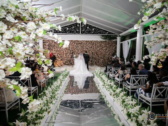 O casamento de Yuri e Ritchelly em Itapecerica da Serra, São Paulo 30