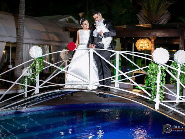 O casamento de Yuri e Ritchelly em Itapecerica da Serra, São Paulo 31