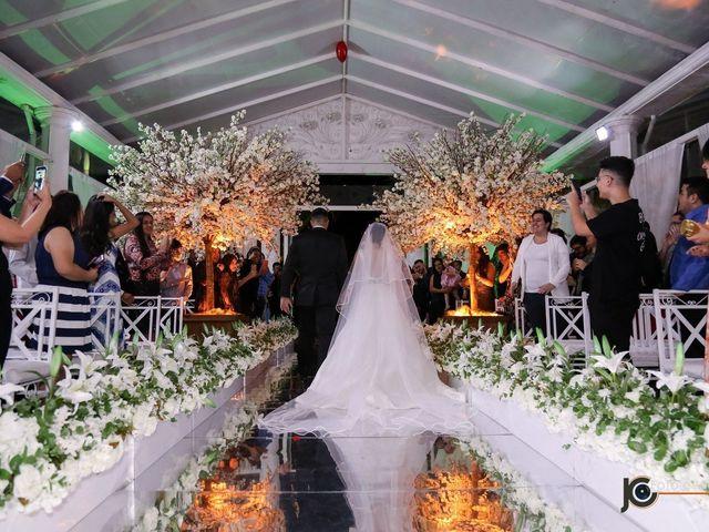 O casamento de Yuri e Ritchelly em Itapecerica da Serra, São Paulo 33