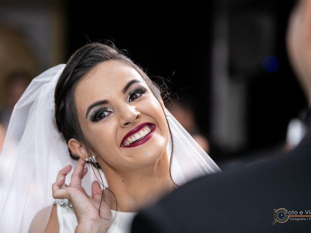 O casamento de Yuri e Ritchelly em Itapecerica da Serra, São Paulo 39