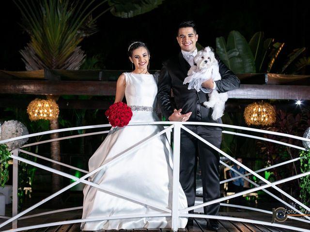 O casamento de Yuri e Ritchelly em Itapecerica da Serra, São Paulo 36