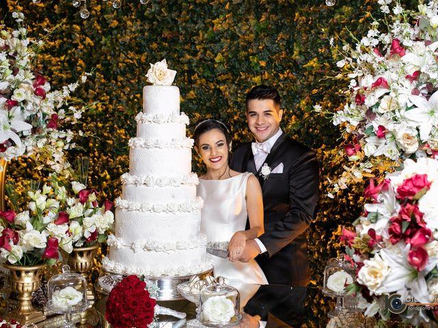 O casamento de Yuri e Ritchelly em Itapecerica da Serra, São Paulo 40