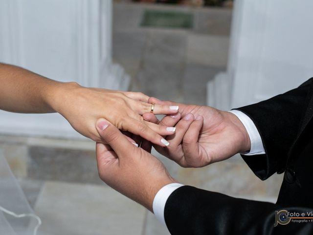 O casamento de Yuri e Ritchelly em Itapecerica da Serra, São Paulo 1
