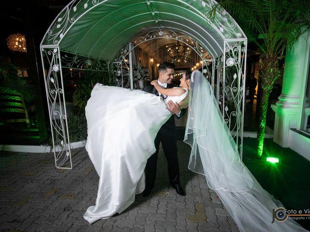 O casamento de Yuri e Ritchelly em Itapecerica da Serra, São Paulo 47