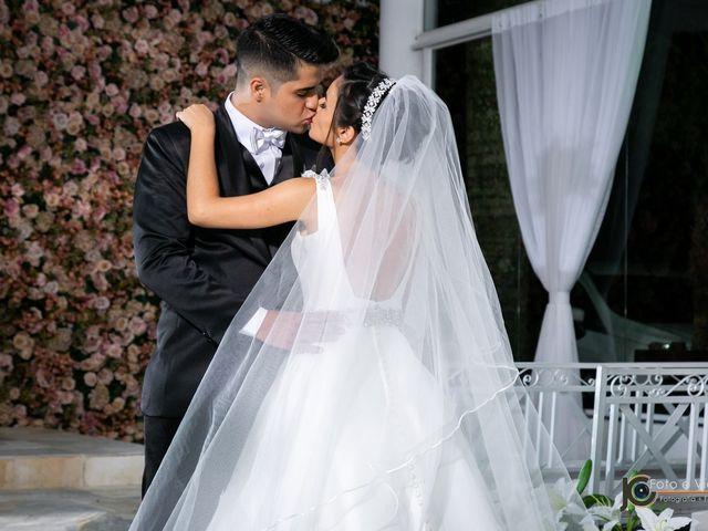 O casamento de Yuri e Ritchelly em Itapecerica da Serra, São Paulo 2