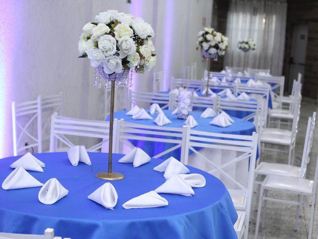 O casamento de Marci e Adiel em Osasco, São Paulo 5