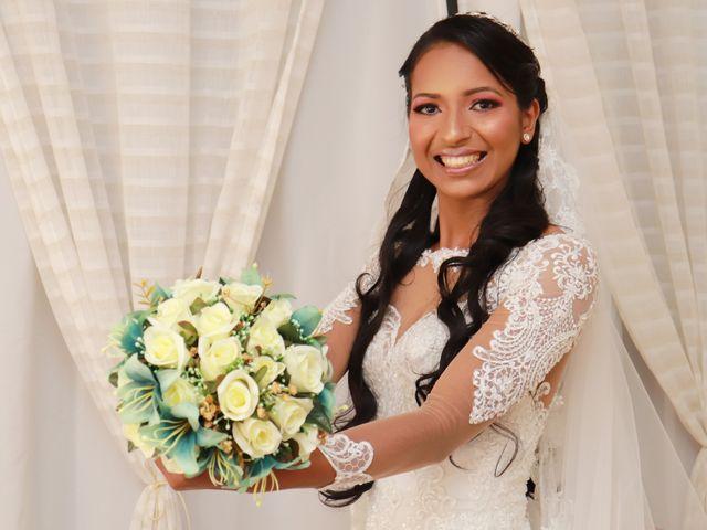 O casamento de Marci e Adiel em Osasco, São Paulo 12