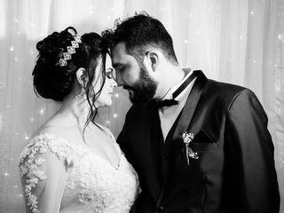 O casamento de Diogo e Tatiane