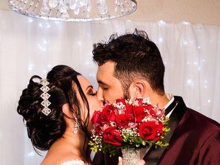 O casamento de Diogo e Tatiane 2