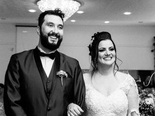 O casamento de Diogo e Tatiane 3