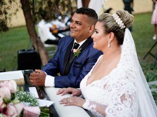 O casamento de Talita e Adriano 2