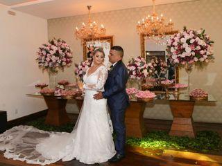 O casamento de Talita e Adriano 3