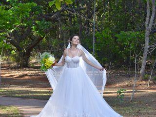 O casamento de Marilia e Watila 3