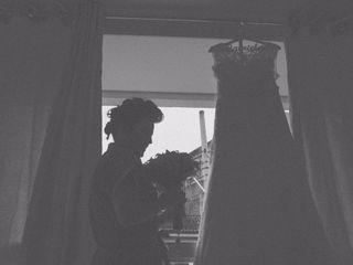 O casamento de Gabriela e Romerito 1