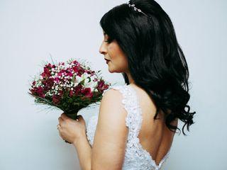 O casamento de Jessica e Thiago 3