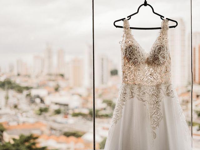 O casamento de Leonardo e Lais em São Paulo, São Paulo 8