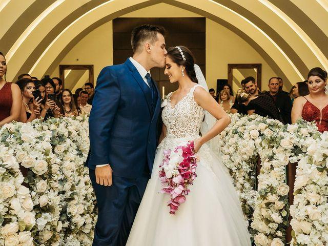 O casamento de Leonardo e Lais em São Paulo, São Paulo 16