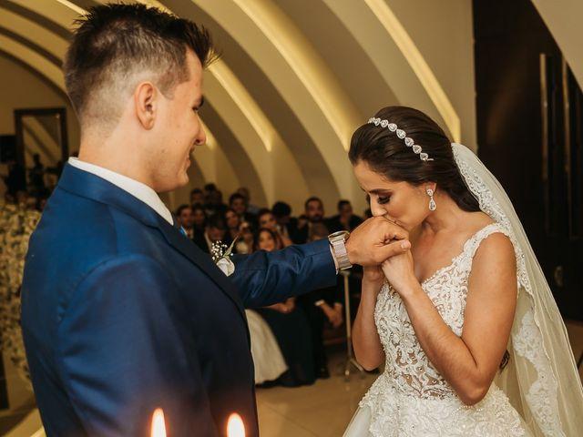 O casamento de Leonardo e Lais em São Paulo, São Paulo 19