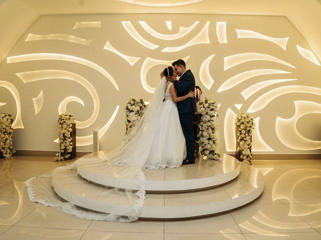 O casamento de Leonardo e Lais em São Paulo, São Paulo 20
