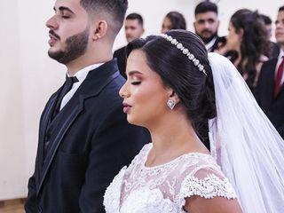 O casamento de Thaís Raniele  e Luiz Arthur  2
