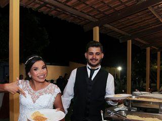 O casamento de Thaís Raniele  e Luiz Arthur  3