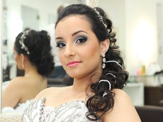 O casamento de Daiane Schaefer e Gerson Lopes 3