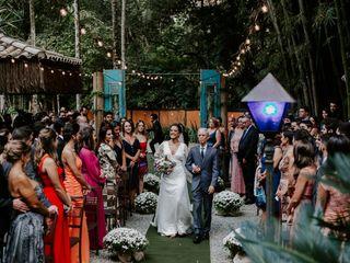 O casamento de Cássia  e André 3