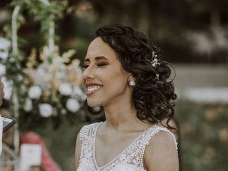 O casamento de Cássia e Marcus 2