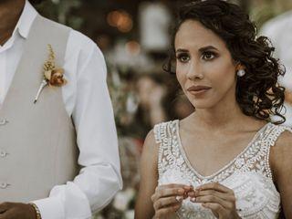 O casamento de Cássia e Marcus 3