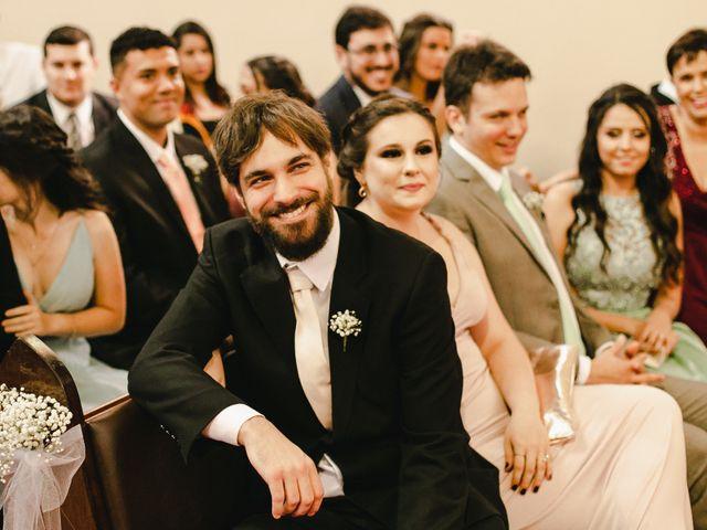 O casamento de José Humberto e Daniele em Florianópolis, Santa Catarina 8