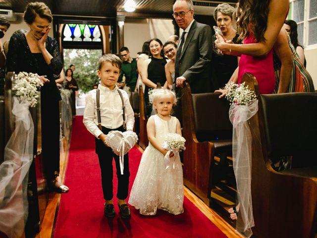 O casamento de José Humberto e Daniele em Florianópolis, Santa Catarina 16