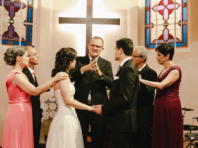 O casamento de José Humberto e Daniele em Florianópolis, Santa Catarina 17