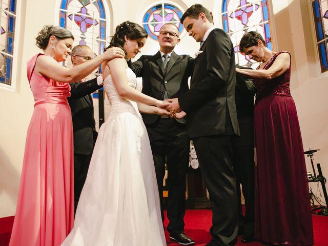 O casamento de José Humberto e Daniele em Florianópolis, Santa Catarina 18