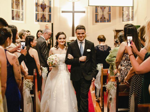 O casamento de José Humberto e Daniele em Florianópolis, Santa Catarina 24