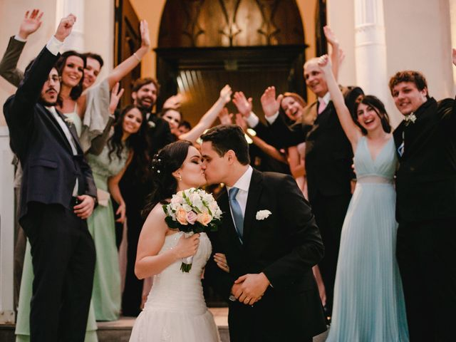 O casamento de Daniele e José Humberto