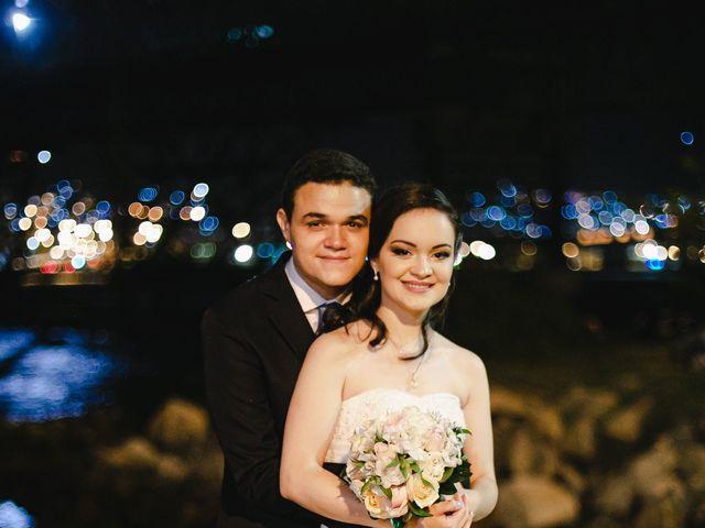 O casamento de José Humberto e Daniele em Florianópolis, Santa Catarina 33