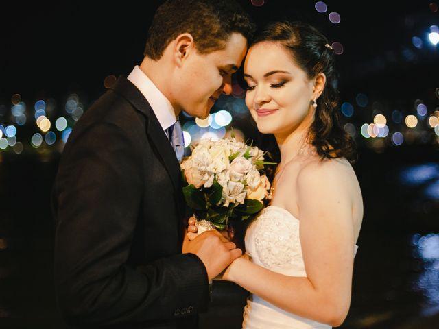 O casamento de José Humberto e Daniele em Florianópolis, Santa Catarina 1