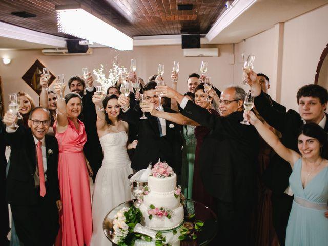O casamento de José Humberto e Daniele em Florianópolis, Santa Catarina 2