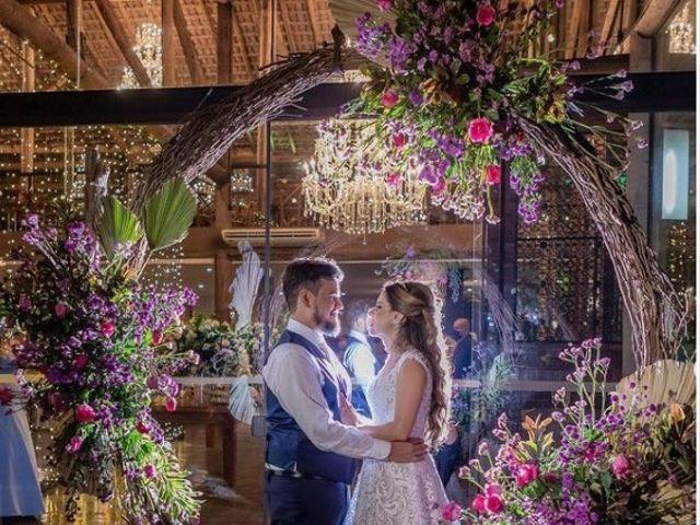 O casamento de Paulo e Gabriela em Mairiporã, São Paulo 1