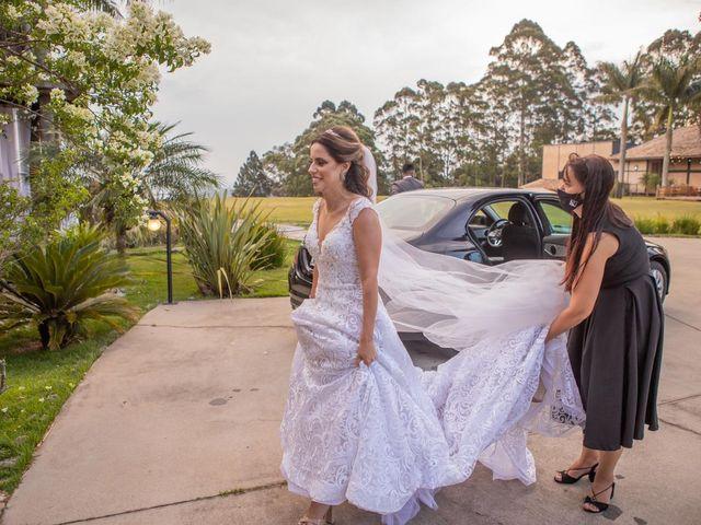 O casamento de Paulo e Gabriela em Mairiporã, São Paulo 13