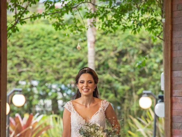 O casamento de Paulo e Gabriela em Mairiporã, São Paulo 15