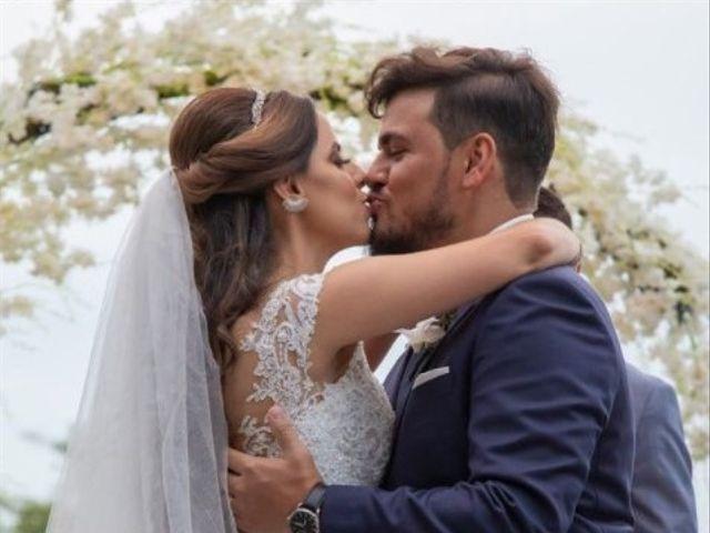 O casamento de Paulo e Gabriela em Mairiporã, São Paulo 23